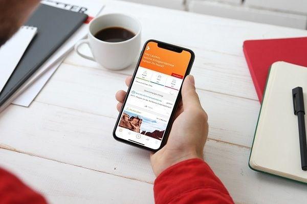 Erfolgsjournal-App-Selfster