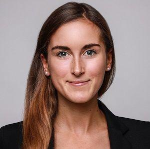 Nadine Wiegner | TechMinds Personalberatung Team