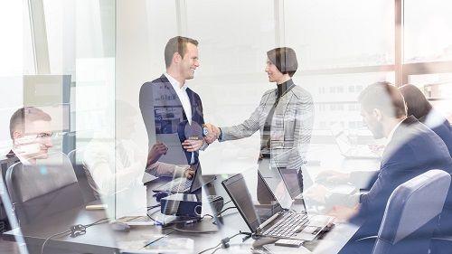 Tech & IT Personalvermittlung TechMinds