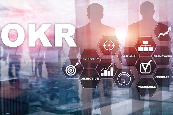 OKR-Methode-moderne-unternehmensfuehrung