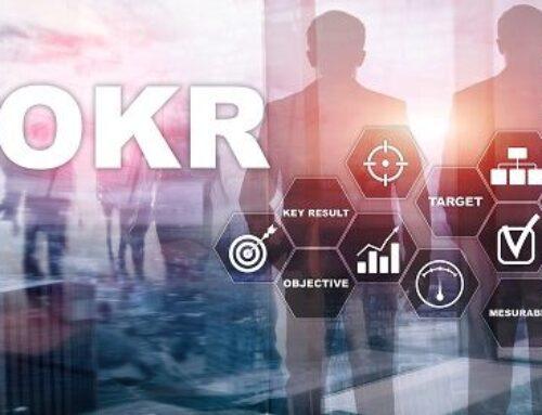 OKRs für moderne Unternehmensführung