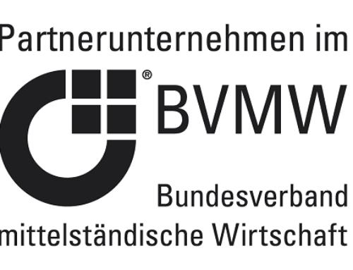 TechMinds ist Partner im BVMW