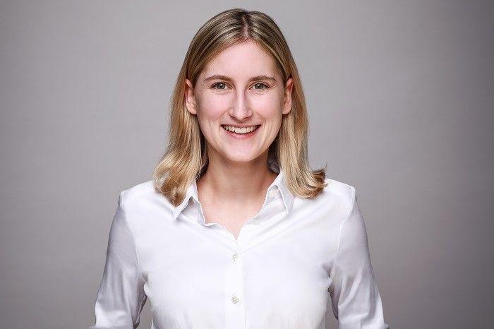 Personalberaterin Denise Wiegner, HR Consultant-TM