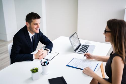 IT-Recruiting bedarf mehr als passiver Kandidatenwerbung