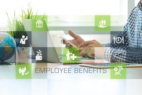 Mitarbeiter Benefits, IT Professionals | TechMinds