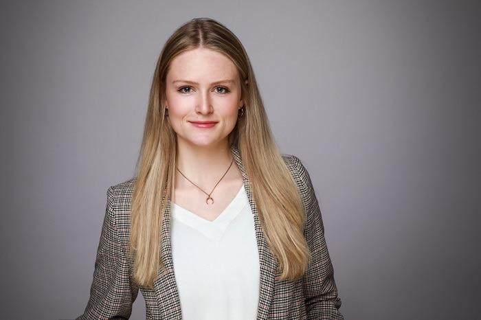 Juliana Gärke, TechMinds
