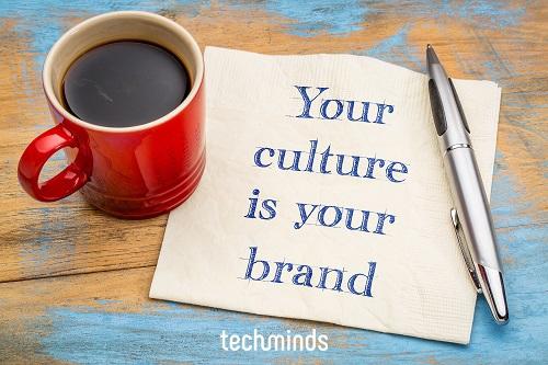 Unternehmenskultur entwickeln